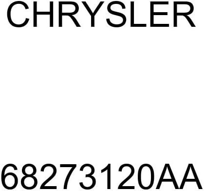 Popular shop is the lowest price challenge Genuine Ranking TOP16 Chrysler 68273120AA Range Transmission Sensor