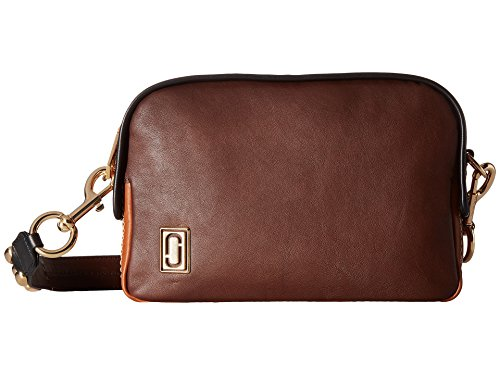 Marc Jacobs Women's The Squeeze Chocolate Multi One Size