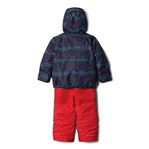 Columbia Toddler & Infant Buga Set, Waterproof Jacket & Snow Pants