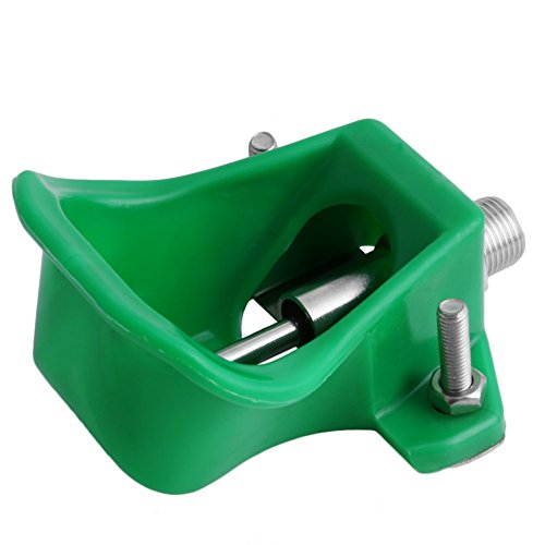 Itemap Automatic Drinker Waterer For Sheep Pig Piglets Cattle Livestock Water Drinker