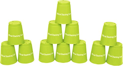 Quick Stack Cups Trademark Innovations