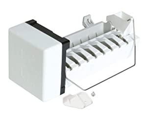 Edgewater Parts W10190952 Ice Maker Compatible With Whirlpool Refrigerator