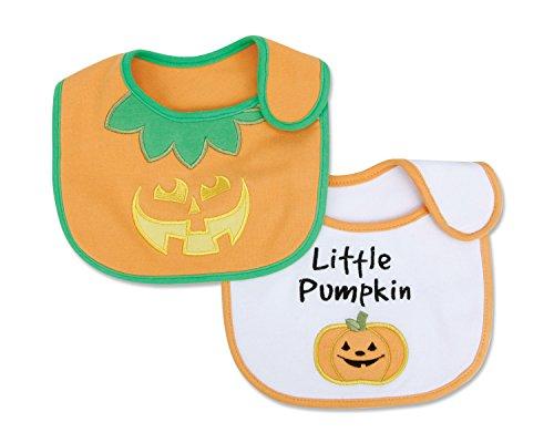 Jack-O-Lantern/Little Pumpkin Halloween 2 Pack -