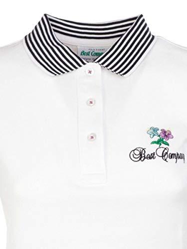 Bianco Best Xl Polo Company Best Company OYw1q81