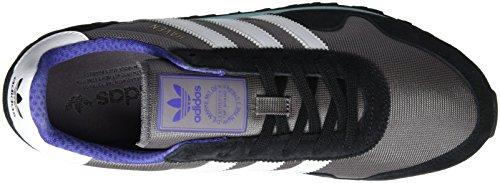 adidas Aqua Whiteclear Multicolor Hombre Haven para Zapatillas Greyftwr Trace vwA1v
