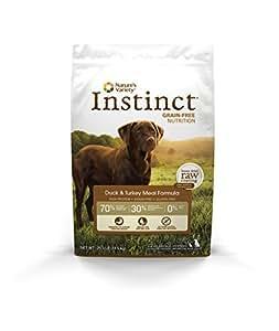 Instinct Comida para Perro, Alimento Seco, Pato