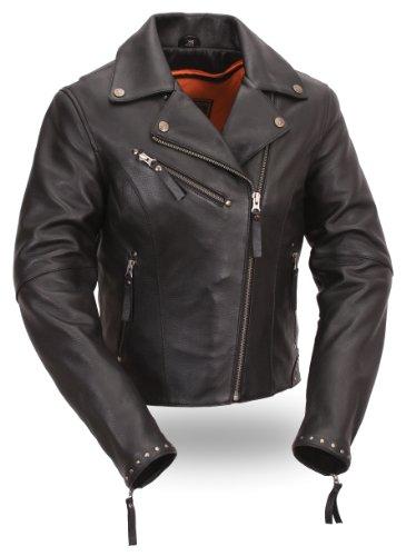 Harley Davidson Classic Leather Jacket - 5