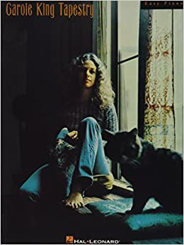 Book Carole King - Tapestry: Easy Piano