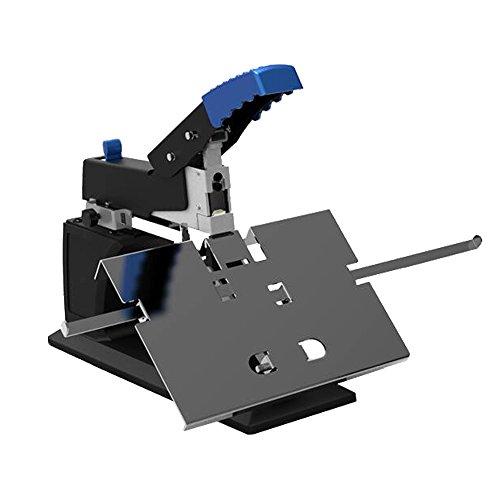 Professional Desktop Saddle Stitcher Riding Stapler Binder Manual Saddle Stitching Binding Machine 6.5mm