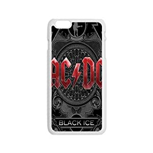 AC.DC.Black Ice Cell Phone Iphone 5/5S