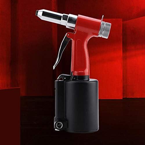 Pneumatic Rivet Gun Pneumatic Air Hydraulic Pop Rivet Gun Riveter Riveting Tool Rivet Gun Tool 3/32