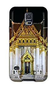 Best Fashion Case Cover For Galaxy note4(religious Architecture)