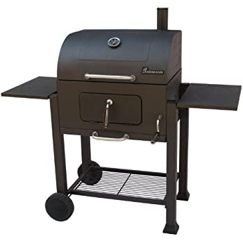 Amazon.com: Landmann USA Vista - Barbacoa de carbón vegetal ...