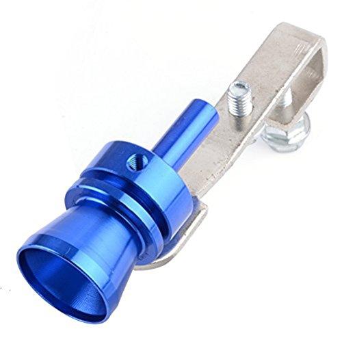 vorcool Car Turbo Sound Exhaust Whistle Exhaust Tube: Amazon.co.uk: Electronics