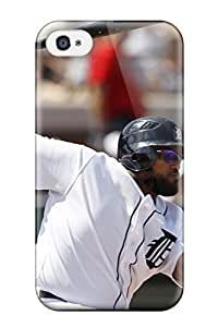 For Iphone Case, High Quality Detroit Tigers For Iphone 4/4s Cover Cases