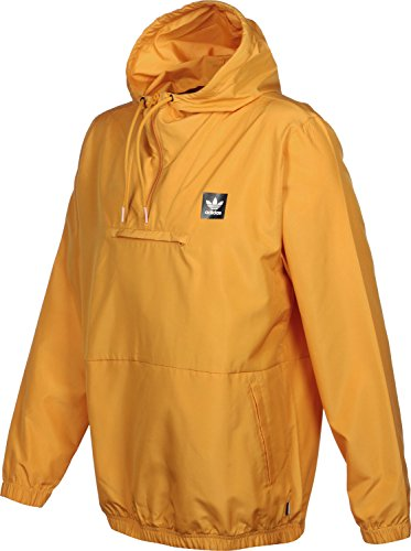 Tactile Packable Vento Yellow Hip A Giacca Adidas O0T5xXqA0