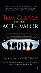 Tom Clancy Presents: Act of Valor