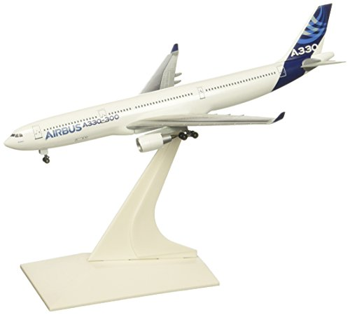 Airbus A330 300 - Dragon Models Airbus A330-300 - 2011 Livery Diecast Aircraft, Scale 1:400