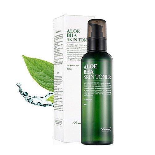 (6 Pack) BENTON Aloe BHA Skin Toner (並行輸入品) B07FB2DL5G