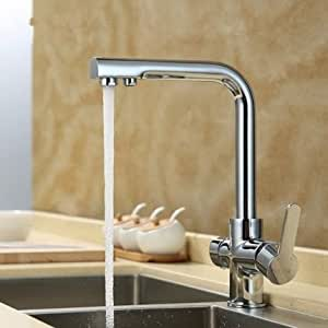 Amazon.com: Dayanand Kitchen Faucet Touchless High