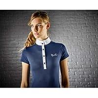 Equiline Grace - Camiseta de competición (Talla XS)