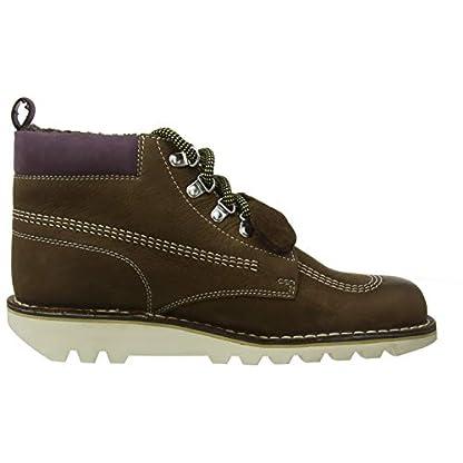 Kickers Men's Kick Hi Classic Boots 6