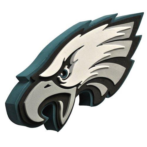 NFL Philadelphia Eagles 3D Foam Logo Nfl Foam