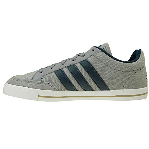 Adidas D Estate - F99215 Bianco-grigio-blu Navy