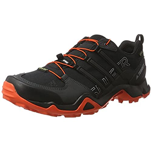 online store 7ee44 6c6b0 low-cost Adidas Terrex Swift R Gtx W BLACK BLACK ENERGY Women s Hiking