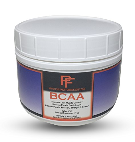 Physique Formula Powder Artificial Artificial Sweeteners