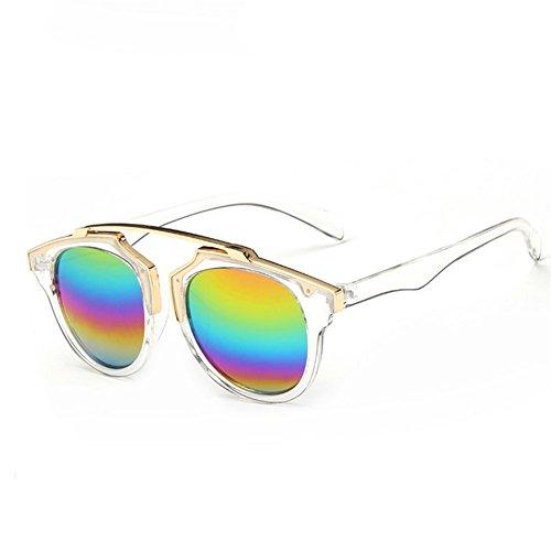 KaiSasi Retro Fashion Sunglasses Glasses Anti-Luster - Sunglasses Bass Pro Costa