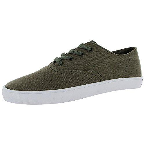 Supra WRAP - Zapatillas de lona hombre Olive