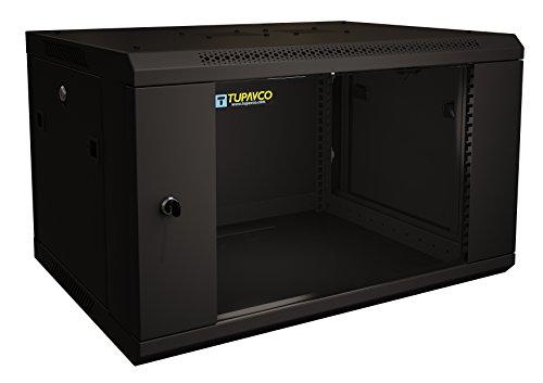 (Server Rack Cabinet - 6U 19