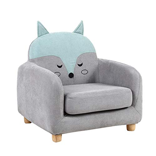 Amazon.com: Asientos cómodos para niños de color verde con ...