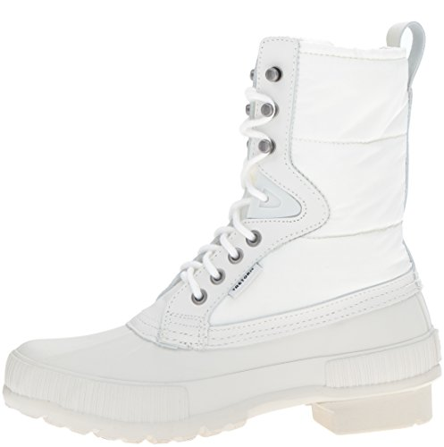 Women's Tretorn Foley White Boot Rain Winter White winter zFUFq6x
