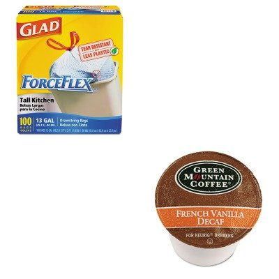 kitcox70427gmt7732-value-kit-green-mountain-coffee-roasters-french-vanilla-decaf-coffee-k-cups-gmt77