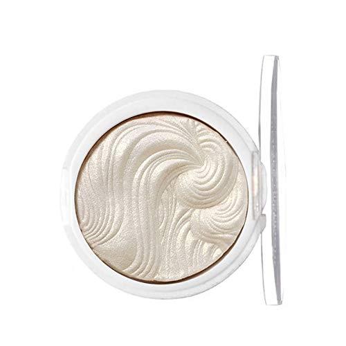 CapsA MINFEI Highlighter Single Colors Bronzer Makeup Powder Highlight Palette