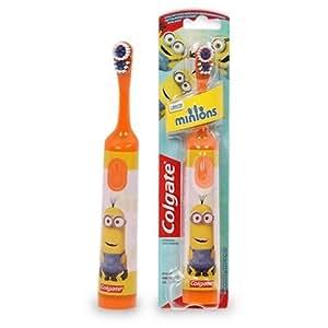 ... Cepillos de dientes