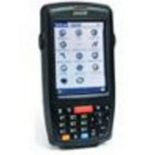 Janam XP30N-1NCLYC00 Series XP30 Handheld Computing Devices, Rugged PDA, 2D Imager, Numeric Keypad, 240 x 320 QVGA Color Display, 1880 mAh Battery by JANAM