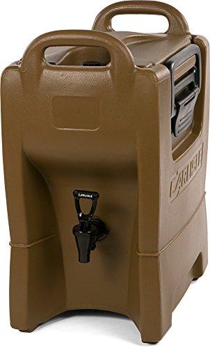 Carlisle Cateraide Insulated Beverage Dispenser