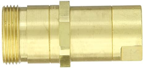 NPT Branch Tee Pack of 20 Parker W372PLP-2-1-pk20 Composite Push-to-Connect NPT Fitting 1//8 and 5//8 Pack of 20 1//8 and 5//8 Tube to Pipe