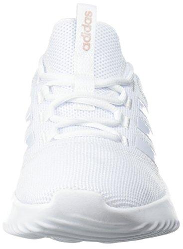 adidas Women's Cloudfoam Ultimate Training Shoe White/White/Grey Three 4l31X2fvdq