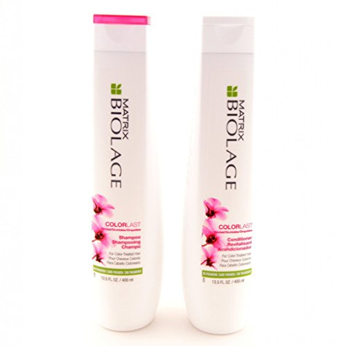 Biolage Color Care Conditioner (Matrix Biolage Colorlast Shampoo & Conditioner Duo)