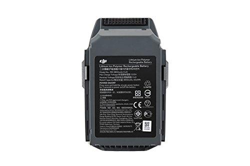 DJI Mavic Battery Intelligent Flight Battery - 3,830mAh/11.4V, Gray