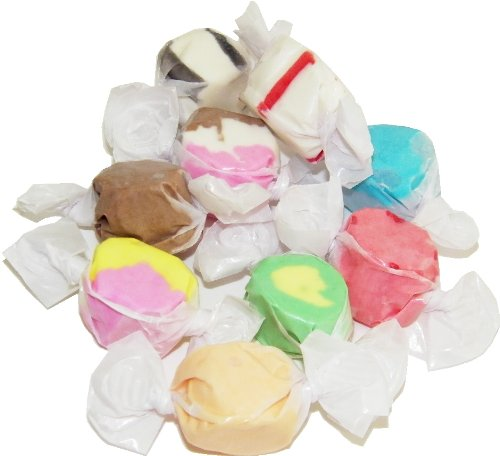 Sweets Salt Water Taffy, 3 Pound