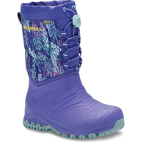 quest snow boots for girls - 4