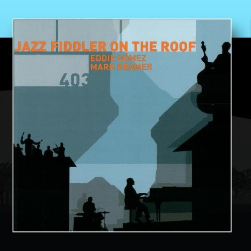 Jazz Fiddler on the Roof by Twinz Records