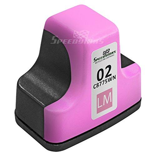 02 Light Magenta Ink Cartridge - 5
