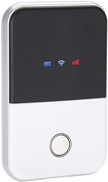 Amazon.com: Bewinner Enrutador inalámbrico portátil 4G WiFi ...