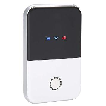 Bewinner - Router inalámbrico portátil 4G con WiFi, MF925 4G LTE ...